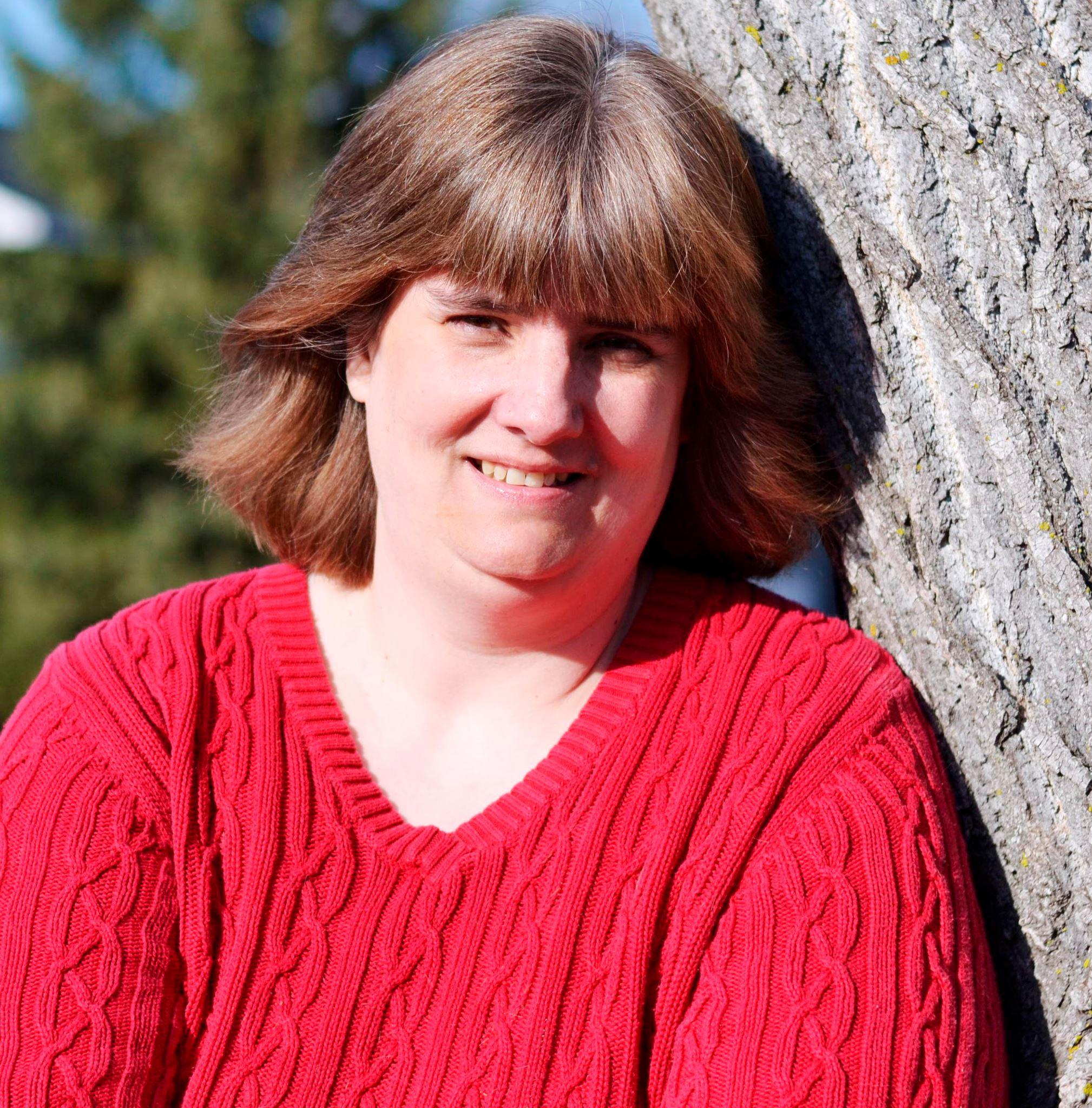 Napturaleliving.com Lisa Kroulik freelance writer