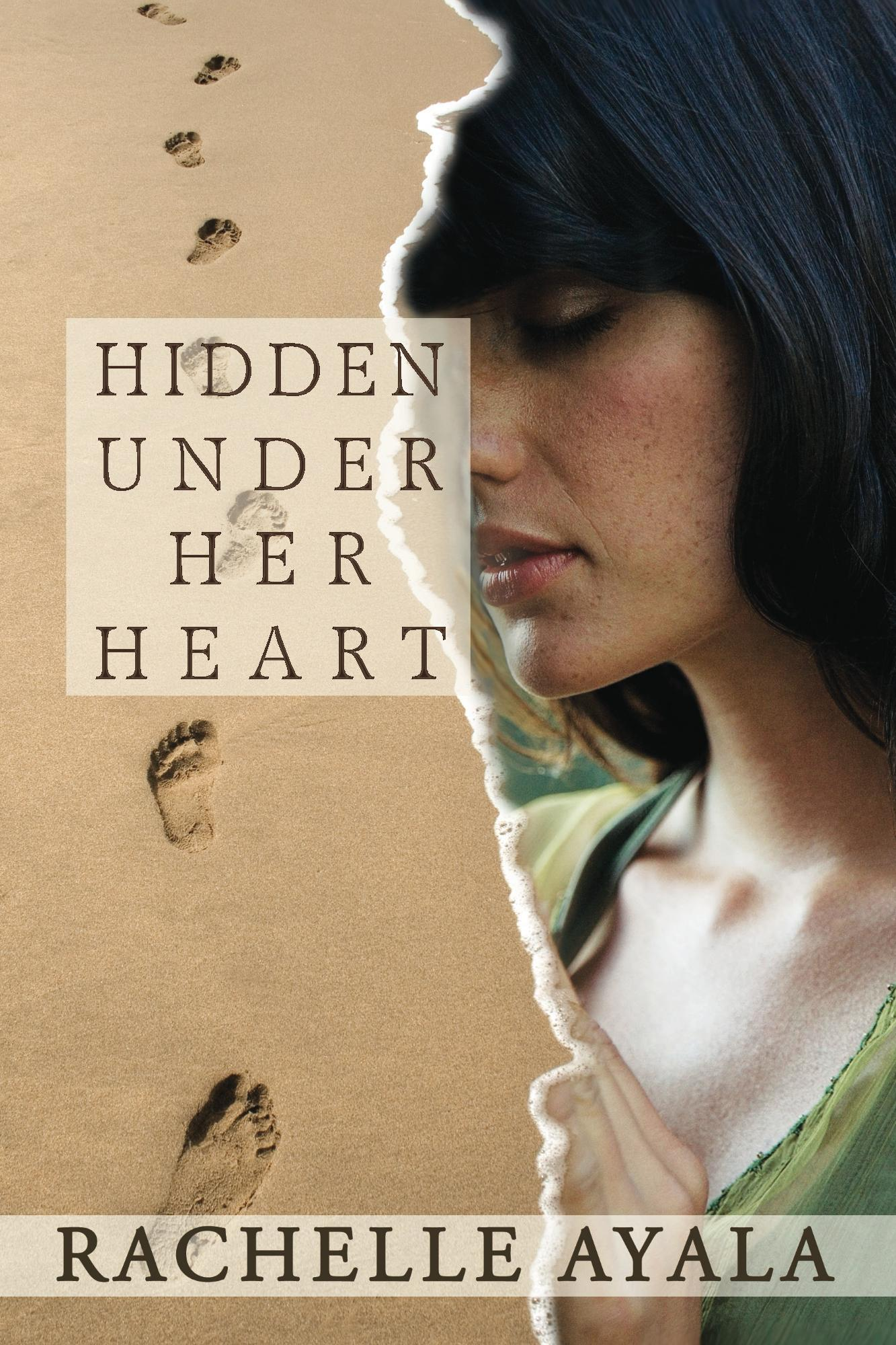 Hidden Under Her Heart Review