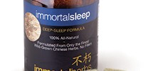 Immortal Sleep Review